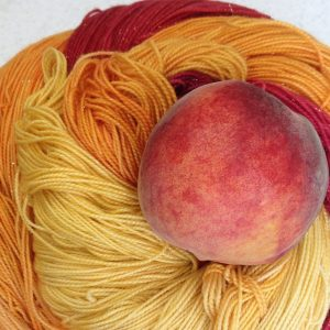 Peach Inspiration